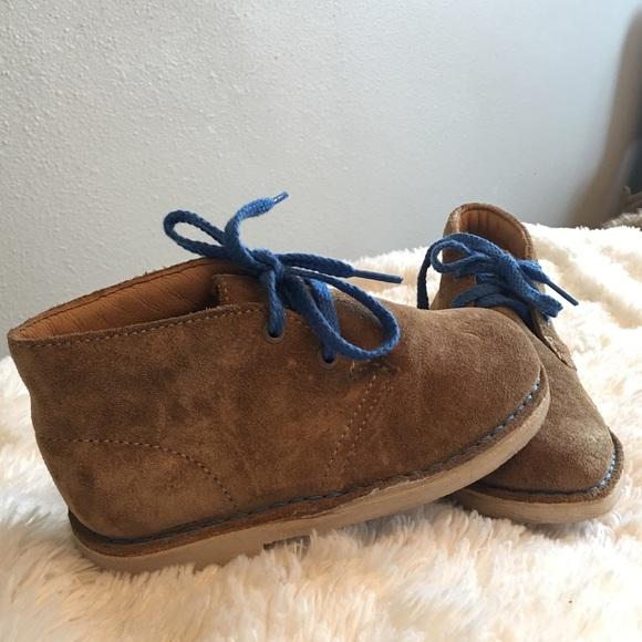 870576cbea5f1 Clarks Shoes | Toddler Desert Boot Size 8w | Poshmark